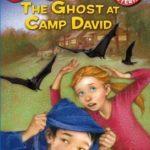 [PDF] [EPUB] The Ghost at Camp David (Capital Mysteries Series #12) Download