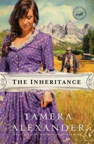 [PDF] [EPUB] The Inheritance Download by Tamera Alexander