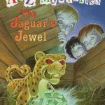 [PDF] [EPUB] The Jaguar's Jewel (A to Z Mysteries, #10) Download