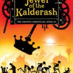 [PDF] [EPUB] The Jewel of the Kalderash (The Kronos Chronicles, #3) Download