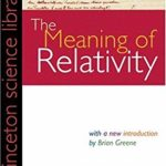 [PDF] [EPUB] The Meaning of Relativity Download