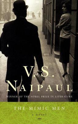[PDF] [EPUB] The Mimic Men: A Novel Download by V.S. Naipaul