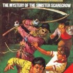 [PDF] [EPUB] The Mystery of the Sinister Scarecrow (Alfred Hitchcock and The Three Investigators, #29) Download