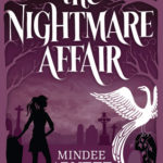 [PDF] [EPUB] The Nightmare Affair (The Arkwell Academy, #1) Download