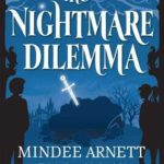 [PDF] [EPUB] The Nightmare Dilemma (The Arkwell Academy, #2) Download