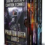 [PDF] [EPUB] The Phantom Queen Diaries: Books 1-3 (The Phantom Queen Diaries Boxsets Book 1) Download