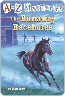 [PDF] [EPUB] The Runaway Racehorse Download by Ron Roy