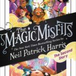 [PDF] [EPUB] The Second Story (The Magic Misfits, #2) Download