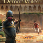 [PDF] [EPUB] The Tattered Prince and the Demon Veiled (The Song of the Shattered Sands #2.3) Download