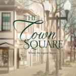 [PDF] [EPUB] The Town Square (Dare Valley, #5) Download