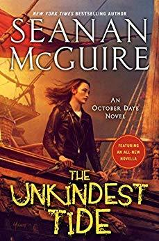 [PDF] [EPUB] The Unkindest Tide (October Daye, #13) Download by Seanan McGuire