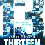 [PDF] [EPUB] Thirteen (The Last Thirteen, #1) Download