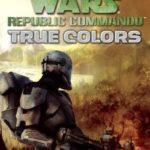 [PDF] [EPUB] True Colors (Star Wars: Republic Commando, #3) Download