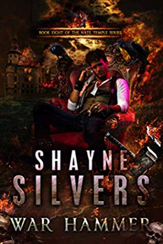 [PDF] [EPUB] War Hammer (The Temple Chronicles, #8) Download by Shayne Silvers