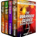 [PDF] [EPUB] Warriors Series Shorts Boxset Books 1-4 (Warriors Shorts #1-4) Download