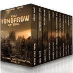 [PDF] [EPUB] What Tomorrow May Bring Download