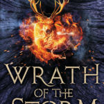 [PDF] [EPUB] Wrath of the Storm (Mark of the Thief, #3) Download