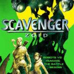 [PDF] [EPUB] Zoid (Scavenger #1) Download