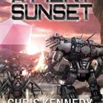 [PDF] [EPUB] A Fiery Sunset (The Omega War Book 1) Download