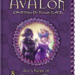 [PDF] [EPUB] All's Fairy in Love and War (Avalon: Web of Magic #8) Download