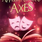 [PDF] [EPUB] Apples, Actors and Axes (Beachside Books Magical Cozy #2) Download
