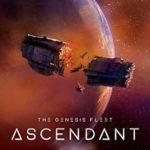[PDF] [EPUB] Ascendant (The Genesis Fleet, #2) Download