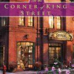 [PDF] [EPUB] At the Corner of King Street (Alexandria #1) Download