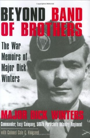 Beyond Band Of Brothers PDF Free Download