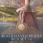 [PDF] [EPUB] Blackhaven Brides (Blackhaven Brides #5-8) Download