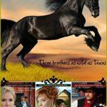[PDF] [EPUB] Brides of Black Horse Mesa~Texas: Books 1-3 Download