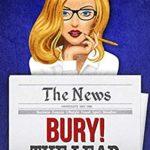 [PDF] [EPUB] Bury! The Lead (Murder She Read #1) Download