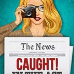 [PDF] [EPUB] Caught! In The Act: A Murder She Read Mystery Book Two Download