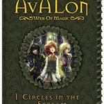 [PDF] [EPUB] Circles in the Stream (Avalon: Web of Magic #1) Download