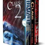 [PDF] [EPUB] Claus Boxed 2: A Science Fiction Holiday Adventure Download