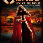 [PDF] [EPUB] Claus (Rise of the Miser): A Science Fiction Adventure Download