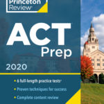 [PDF] [EPUB] Cracking the ACT with 6 Practice Tests, 2020 Edition Download