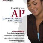 [PDF] [EPUB] Cracking the AP Economics Macro and Micro Exams Download