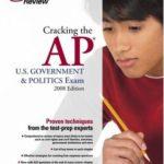 [PDF] [EPUB] Cracking the AP U.S. Government and Politics Exam Download