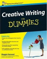 [PDF] [EPUB] Creative Writing for Dummies Download by Maggie Hamand