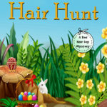 [PDF] [EPUB] Easter Hair Hunt (The Bad Hair Day Mysteries, #16) Download