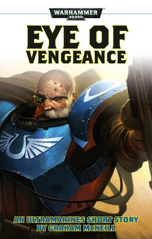 [PDF] [EPUB] Eye of Vengeance Download by Graham McNeill