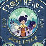 [PDF] [EPUB] Frostheart (Frostheart #1) Download