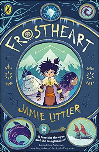 [PDF] [EPUB] Frostheart (Frostheart #1) Download by Jamie Littler