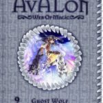 [PDF] [EPUB] Ghost Wolf (Avalon: Web of Magic #9) Download