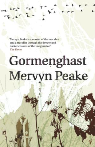 [PDF] [EPUB] Gormenghast (Gormenghast, #2) Download by Mervyn Peake
