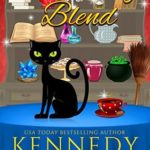 [PDF] [EPUB] Haunting Blend (A Paramour Bay Cozy Paranormal Mystery Book 4) Download