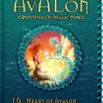 [PDF] [EPUB] Heart of Avalon (Avalon: Web of Magic #10) Download