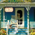 [PDF] [EPUB] Hospitality and Homicide (A Tourist Trap Mystery, #8) Download