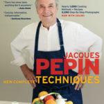 [PDF] [EPUB] Jacques Pépin New Complete Techniques Download