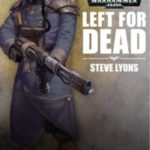 [PDF] [EPUB] Left for Dead by by Steve Lyons Download